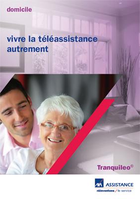 Tranquileo Axa Assistance